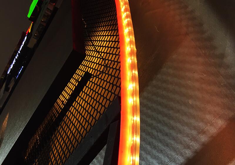 ไฟสายยาง และ Neon Flex